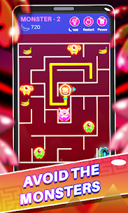 King of Maze 6