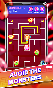King of Maze for PC-Windows 7,8,10 and Mac apk screenshot 6
