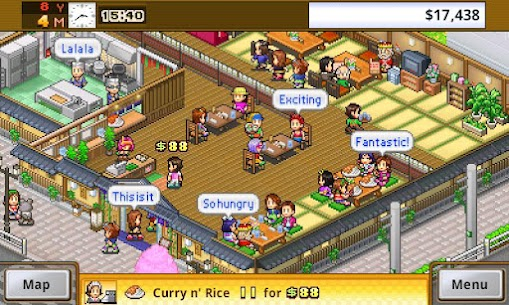 Cafeteria Nipponica Mod Apk (Unlimited money) 1