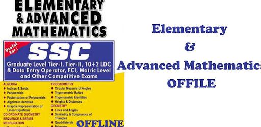Elementary & Advanced Mathematics - Apps on Google Play