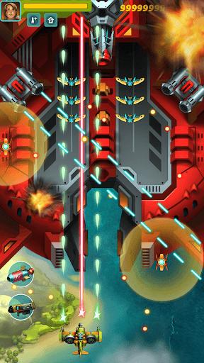 Chiến trận ngoài vũ trụ trong game Solar Squad: Space Attack