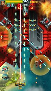 AFC Solar Squad: Space Attack 7