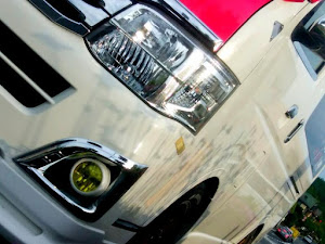 ハイエースバン TRH200Vのカスタム事例画像 シュナ 🐾🐶🐾CT2期生さんの2020年07月01日05:17の投稿