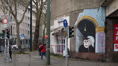 """Photo: """"Licht im Tunnel""""; (Farbfieber, 2011); KLAUS KLINGER"""