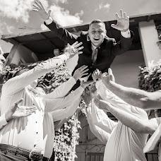 Wedding photographer Viktoriya Martirosyan (viko1212). Photo of 16.08.2017