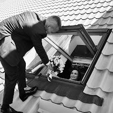 Wedding photographer Sergey Smirnov (ant1sniper). Photo of 13.10.2018