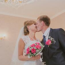 Wedding photographer Larisa Moiseeva (PicaPica). Photo of 13.08.2015