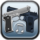 Gun Shot Sounds Ringtones