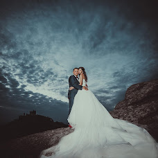 Wedding photographer Feri Laszlo (ferilaszlo). Photo of 19.02.2018
