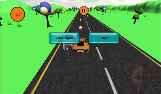 Car Ride - náhled