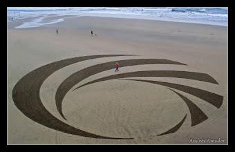 Photo: 'Wave', Ocean Beach, SF