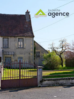 Vente maison 4 pièces 1115 m2