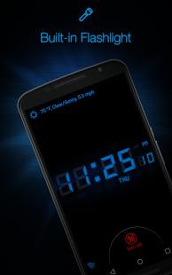 My Alarm Clock Free - screenshot thumbnail