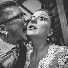 Wedding photographer Gina Stef (mirrorism). Photo of 16.12.2014