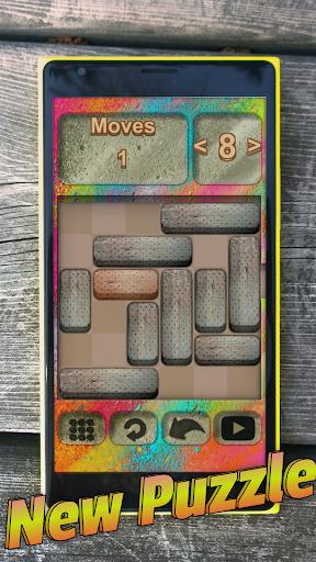 玩免費休閒APP|下載Unlock Block Puzzle app不用錢|硬是要APP