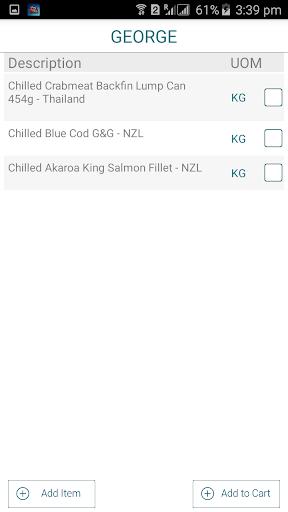 ORCA 1.4 screenshots 5