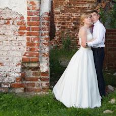 Wedding photographer Denis Edryshov (xlopedz). Photo of 07.06.2016