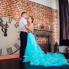 Wedding photographer Alena Kondakova (alenasimakova). Photo of 28.10.2016