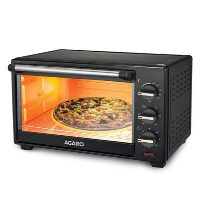 AGARO 33312 25 Litre OTG Ovens Under 5000 (4659/-) Best OTG Ovens Under 5000 in India