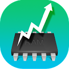 RAM Optimizer Junk removal icon