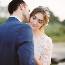 Wedding photographer Irina Cherepanova (Vspyshka). Photo of 27.10.2017