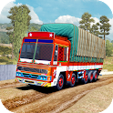 Truck Parking Simulator: New Games 2021 icon