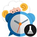Sleep partner beta icon