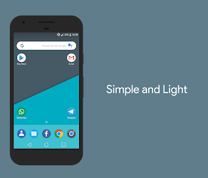 Flick Launcher 0.2.0 build 205 [Pro Unlocked] Cracked Apk 1