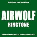 Airwolf Ringtone icon