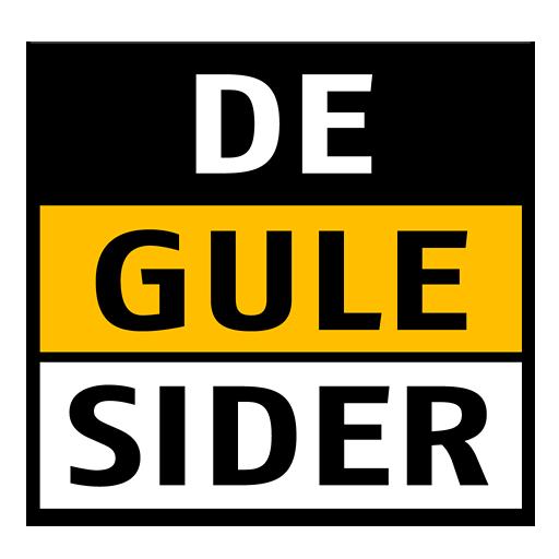 gule sider sweden
