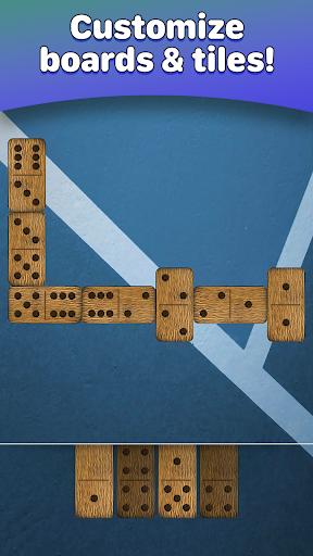 Dominoes apkmr screenshots 4