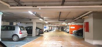 parking à Tours (37)