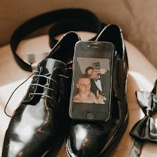 Wedding photographer Stas Moiseev (AloeVera). Photo of 14.08.2018