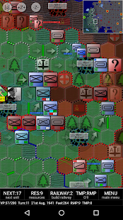 Eastern Front: Conflict-series Screenshot