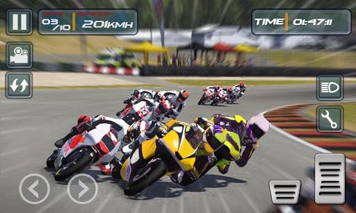 Download Motogp Championship 2019 Real Moto Rider 3d For Free