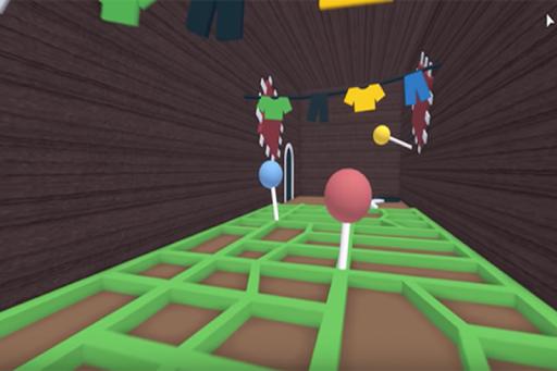 Grandma House Cookie Roblox S Fun Game 1 0 Mod Download Latest