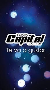 Radio Capital Argentina - náhled