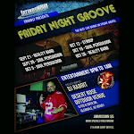 Friday Night Groove at the Rose