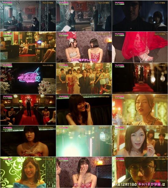 (TV-Variety)(720p) SENSORS (Miyawaki Sakura, Yokoyama Yui) 161203
