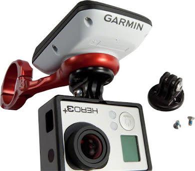 K-Edge Combo Mount Adaptor for Garmin Mounts and Cameras alternate image 0