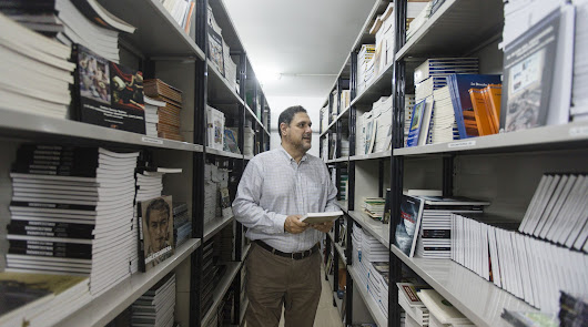 El IEA promueve ayudas para nuevas publicaciones