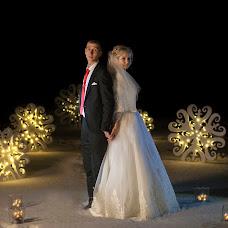 Wedding photographer Lyudmila Izmaylova (ludmilaizmajlova). Photo of 22.01.2018