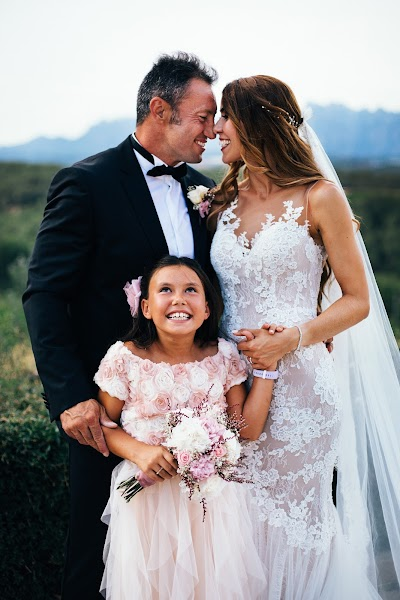 Wedding photographer Vera Fleisner (Soifer). Photo of 15.07.2019