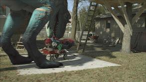 Micro Dino; Meteorite Survivors thumbnail
