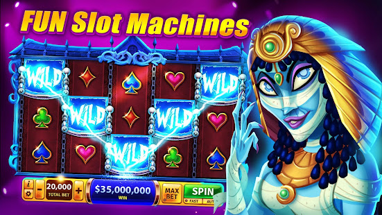 Free Slots House Of Fun