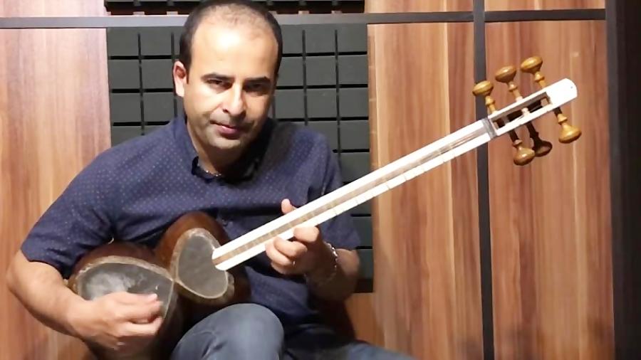 ۲۵ تریل محمد فیروزی دشتی ر تار و ترانه نیما فریدونی تار
