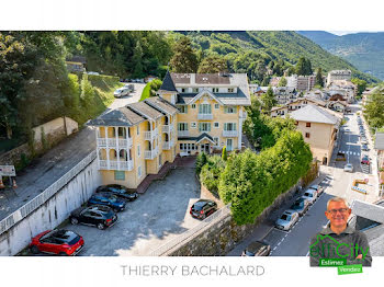 locaux professionnels à Brides-les-Bains (73)