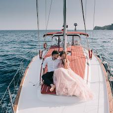 Hochzeitsfotograf Vitaliy Belov (beloff). Foto vom 10.07.2018