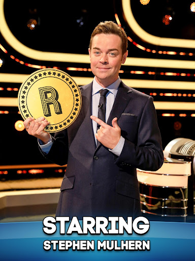 Rolling In It - Official TV Show Trivia Quiz Game 1.0.6 screenshots 9