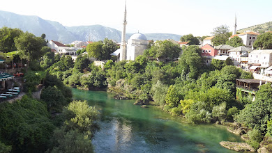 Photo: /Mostar/